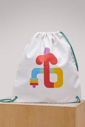 Aalto Play gym logo bag