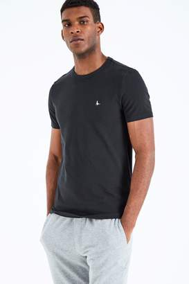 Jack Wills Landrier Stretch T-Shirt