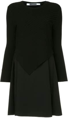 Max Mara short knit dress