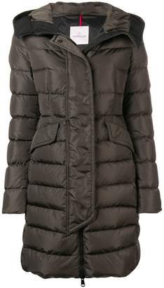 ... Moncler Grive padded coat