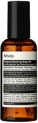 Aesop Petitgrain Reviving Body Gel