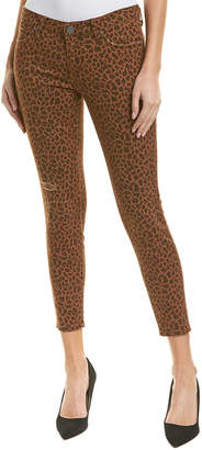KUT from the Kloth Donna Mocha Ankle Skinny Leg