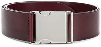 Orciani work buckle belt
