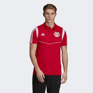 adidas New York Red Bulls Polo Shirt