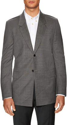 Paul Smith Wool Shoulder Dart Sportcoat