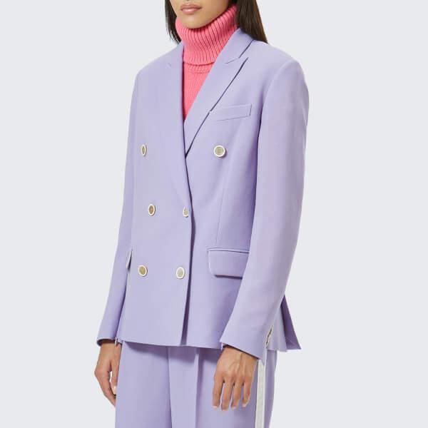 Women's Misam Jacket Lilac Breeze