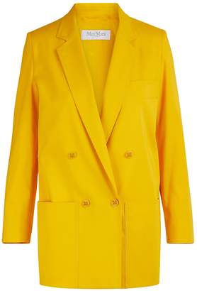Max Mara Elegia jacket