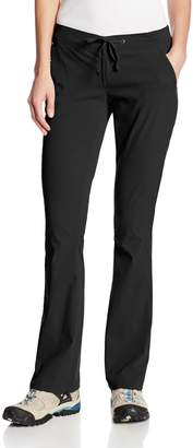 Columbia Women's Anytime Outdoor Boot Cut Pant Pants
