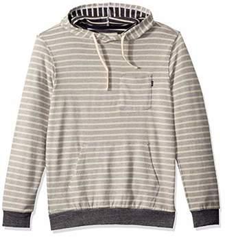 Rip Curl Men's Shipwreck Fleece Pocket Sweatshirt