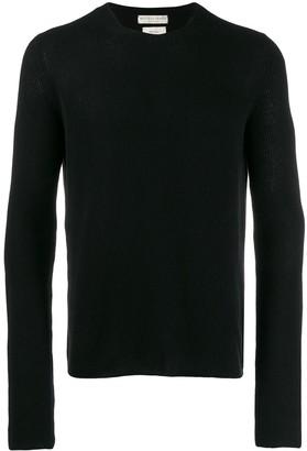 Bottega Veneta long sleeved sweatshirt