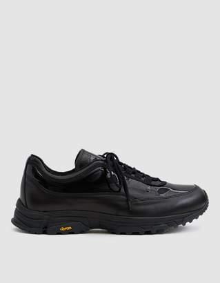 Our Legacy Poseidon Patent Sneaker