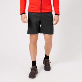 adidas Terrex Men's Mountain Fly AOP Shorts