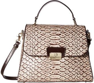 Brahmin - Brinley Handbags $375 thestylecure.com