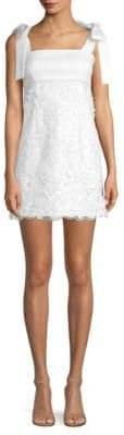 Alexis Elaina Floral Dress