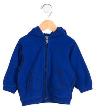 Patagonia Boys' Hooded Fleece Sweatshirt