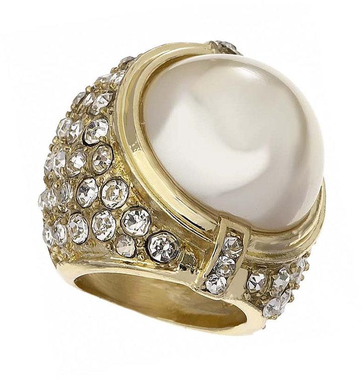 Princess Cocktail Ring