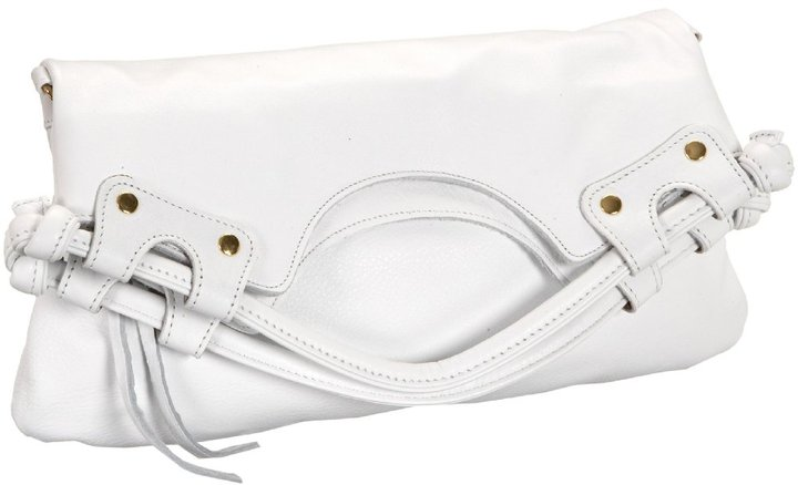 Pietro Alessandro Fold-Over Clutch