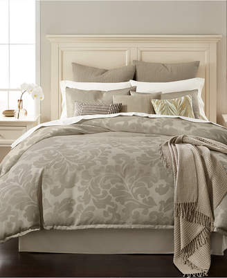 Martha Stewart Collection Closeout! Collection Feather Breeze 14-Pc. Queen Comforter Set, Created for Macy's Bedding