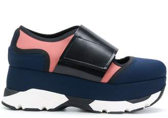 Marni Arial platform sneakers