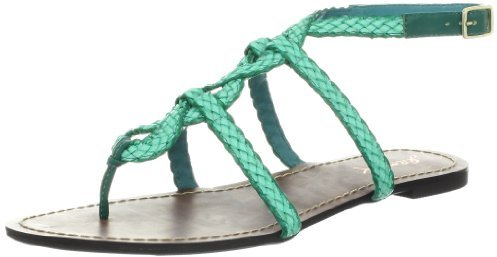 Go Max Gomax Women's Berdine 92 Slingback Sandal