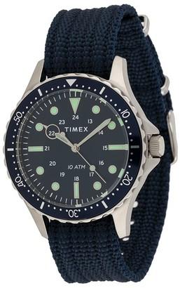 Navi XL 41mm watch