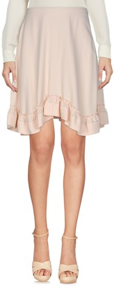 Chloé Knee length skirts