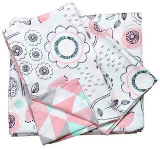 Living Textiles Lolli Living 3 Piece Full-Queen Duvet Set - Sparrow