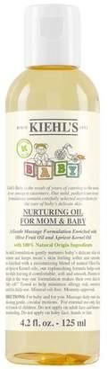Kiehl's Nurturing Oil For Mom & Baby 125Ml