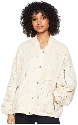 Free People Daisy Jane Women's Jacket