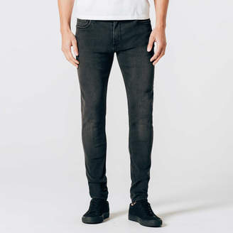 DSTLD Skinny Jeans in Faded Black