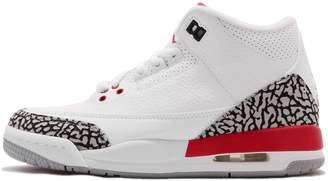 Jordan 3 Retro Big Kids Style : 398614