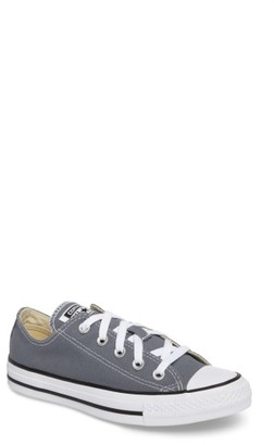 Women's Converse Chuck Taylor All Star Seasonal Ox Low Top Sneaker $54.95 thestylecure.com