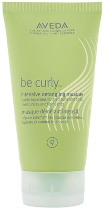 Aveda be curly(TM) Intensive Detangling Masque