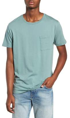 Levi's Made & Crafted(TM) Slim Fit Pocket T-Shirt