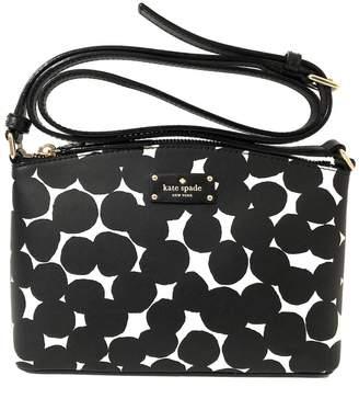 Kate Spade Grove Street Millie Leather Shoulder Handbag Purse