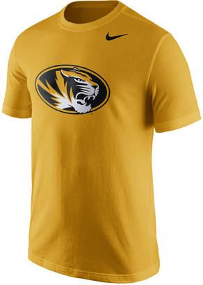 Nike Men's Missouri Tigers Logo T-Shirt