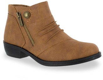 Easy Street Shoes Sable Women's Ankle Boots
