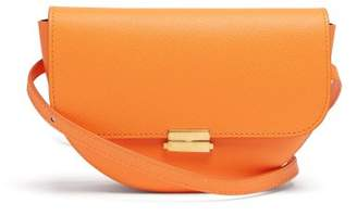Wandler - Anna Large Leather Belt Bag - Womens - Orange