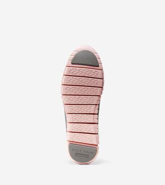 Cole Haan Women's ZERGRAND A-Line Loafer