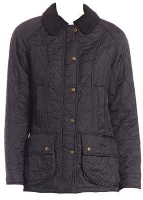 Barbour Beadnell Polarquilt Jacket
