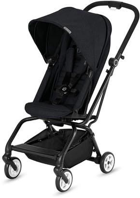Cybex Eezy S Twist Stroller, Black