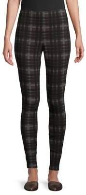 Context Printed Skinny Pants