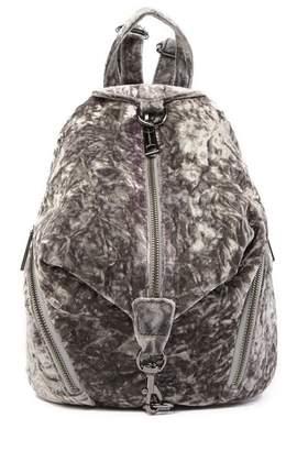 Rebecca Minkoff Julian Velvet Backpack