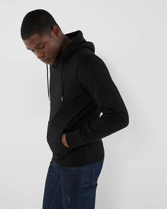 Express Fleece Popover Hooded Sweatshirt