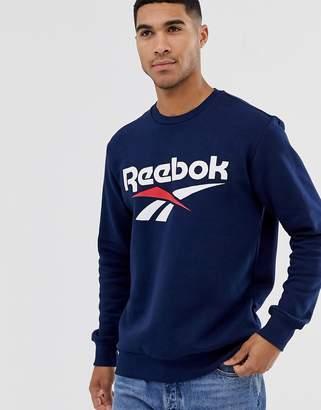 bd97eeef Reebok Blue Fashion for Men on Sale - ShopStyle UK
