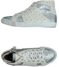 Luca Stefani High-top sneakers