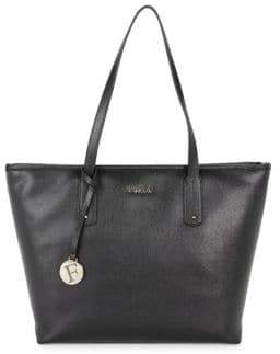 Furla Everyday Leather Tote