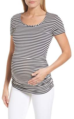 Isabella Oliver Jenna Maternity Top
