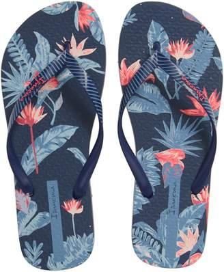 Ipanema Paradise Flip Flop