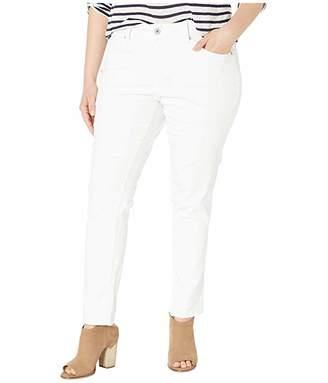 Jag Jeans Plus Size Carter Girlfriend Jeans